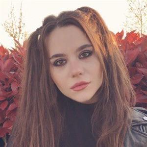 Карина Пронина - фото из Инстаграм