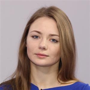 Карина Разумовская - фото из Инстаграм