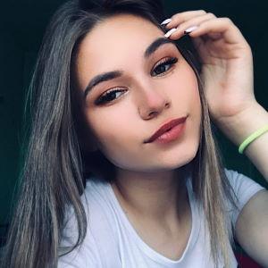 Каролина из Беременна в 16 (Хабаровск)