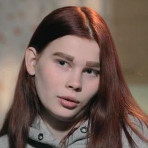 Катя из «Беременна в 16» (Красноармейск)
