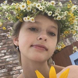 Катя Тужилина