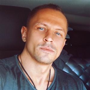 Кирилл Васильев - фото из Инстаграм
