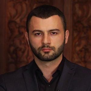 Константин Гецати - фото из Инстаграм