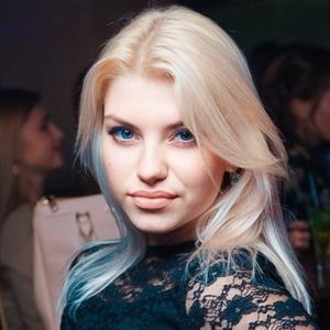 Кристина Белокопытова - фото из Инстаграм