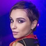Кристина Леваш (Кузьменко)