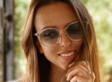 Кристина Петрова (Маринкина)
