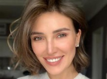 Ксения Бурда