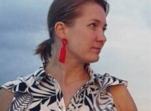 Ксения Лёвина