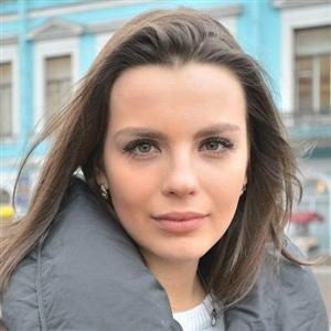 Ксения Лукьянчикова - фото из Инстаграм