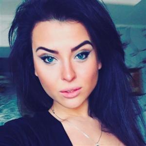 Ксения Соколова (Панфилова) - фото из Инстаграм