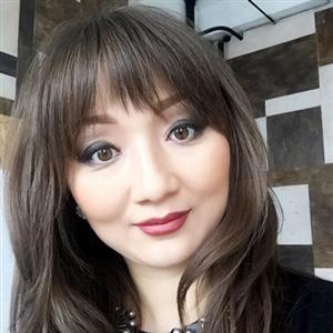 Лана Кунсеркина - фото из Инстаграм