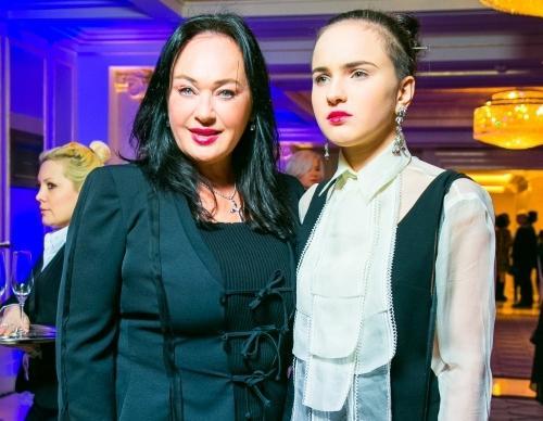 Ольга Бухарова дочь Гузеевой Ларисы