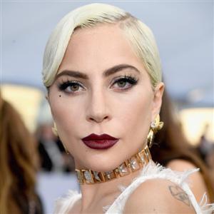 Леди Гага - фото из Инстаграм
