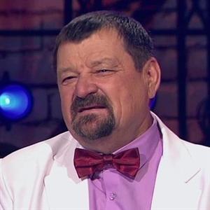 Леонид Сергиенко - фото из Инстаграм
