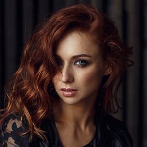 Лилия Симонова - фото из Инстаграм
