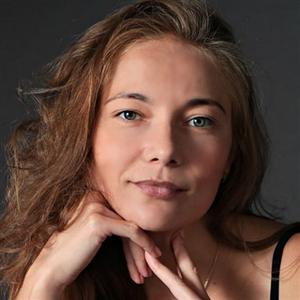 Лилия Волкова - фото из Инстаграм