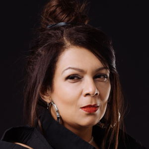 Линда Хевард-Миллс