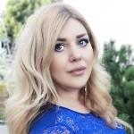 Елизавета Гончаренко-Март