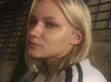 Лиза Калтыгина