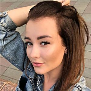 Любовь Сафонова - фото из Инстаграм