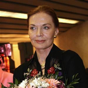 Людмила Чурсина - фото из Инстаграм