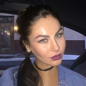 Мадина Гиоева (Цаллаева) - фото из Инстаграм