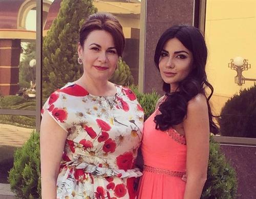 Мадина Тамова участница проекта Холостяк 5 сезон