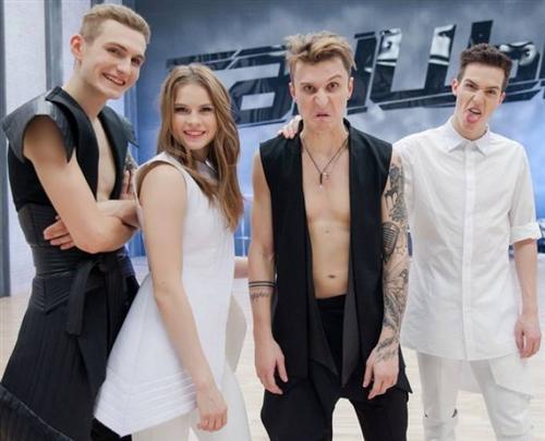 Максим Нестерович победитель шоу Танцы на ТНТ 2 сезон