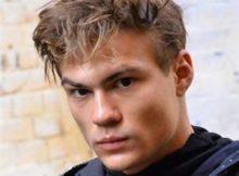 Максим Самчик