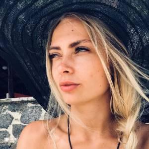 Маргарита Ларченко - фото из Инстаграм