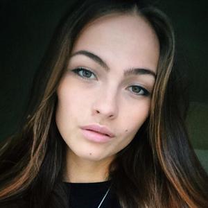 Маргарита Плавунова - фото из Инстаграм