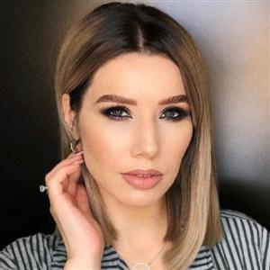 Марина Алиева - фото из Инстаграм