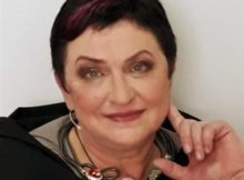 Марина Базанова