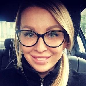 Марина Юрченко - фото из Инстаграм