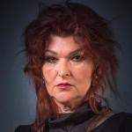Марина Зуева