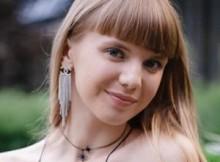 Мария Бордовских