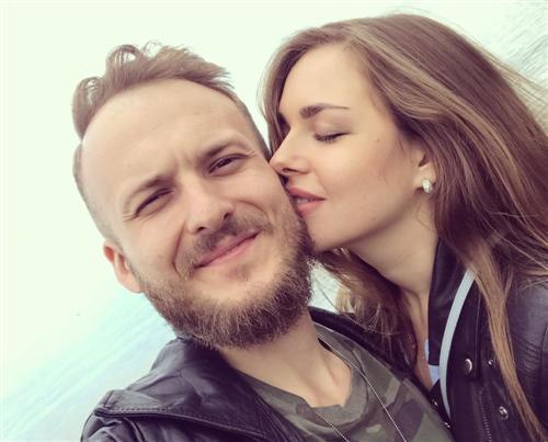 Мария Будницкая и Григорий Карапузов из группы Гринго