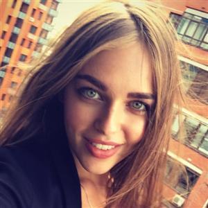 Мария Будницкая - фото из Инстаграм
