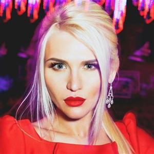 Мария Грешилова (Соловьева) - фото из Инстаграм