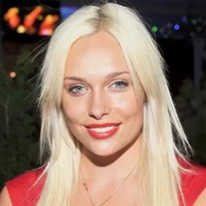 Мария Григорьева-Аполлонова (Марина Банкова) - фото из Инстаграм