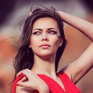Мария Худорожкова - фото из Инстаграм