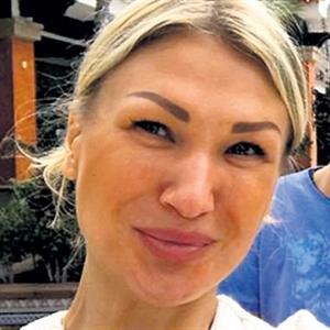 Мария Ивлева - фото из Инстаграм
