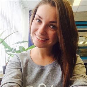 Мария Сильченко - фото из Инстаграм