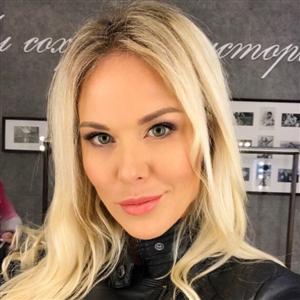 Мася Шпак (Ирина Мещанская) - фото из Инстаграм
