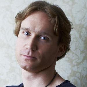 Михаил Лобухин (Балет)