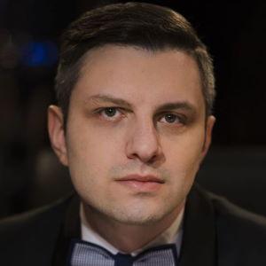 Михаил Малкин (Что Где Когда)
