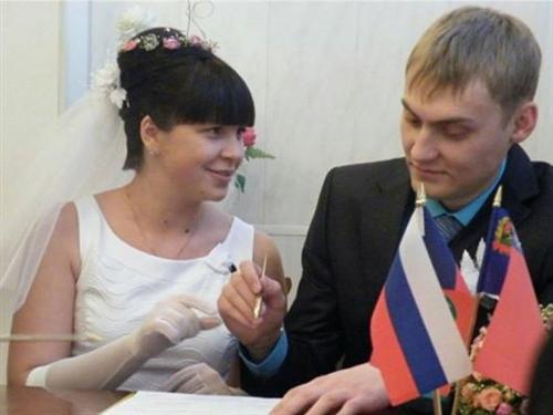 Михаил Печерский (Немагия) и его жена Екатерина Печерская