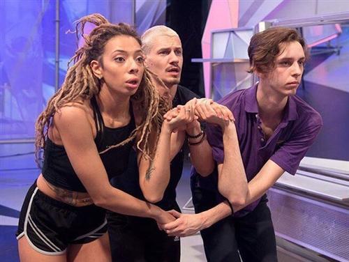 Участник 4 и 5 сезона шоу «Танцы на ТНТ» Миша Килимчук