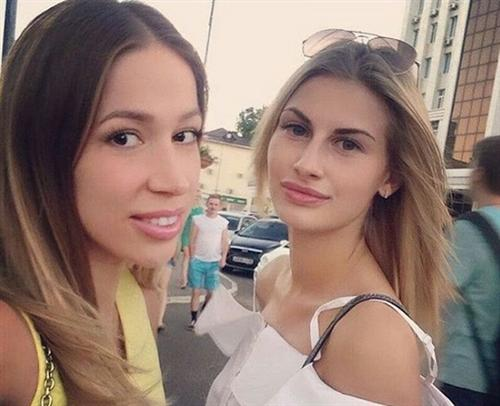 Надежда Соколовская из Дома-2