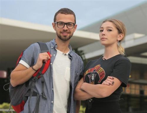 Анастасия Ивлева и Антон Птушкин новые ведущие Орла и Решки